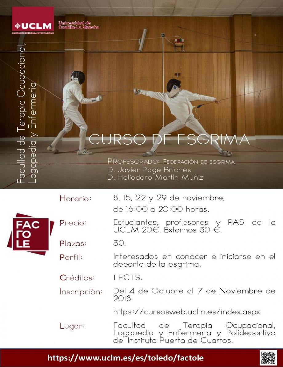 Eventos UCLM - Universidad de Castilla~La Mancha